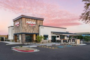 Native Grill & Wings Ranked A Top Franchise In Entrepreneur's Highly Competitive 40th Annual Franchise 500®